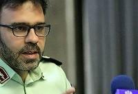 دستگیری ۲۲ سارق در مناطق زلزلهزده/ استقرار پلیس تا برقراری کامل نظم و امنیت در منطقه