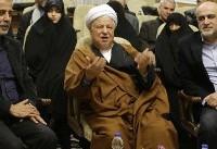آخرین فیلم سینمایی که آیت الله هاشمی دید +عکس