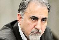 شهرداری تهران برای امداد به زلزله زدگان کرمانشاه آماده است