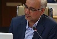 ایران ۳۵۰ هزار بیمار سرطانی دارد