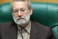 علی لاریجانی: رسانهها تنها به انعکاس اخبار منفی نپردازند
