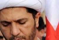 شیخ علی سلمان به اتهام «جاسوسی» برای قطر محاکمه میشود