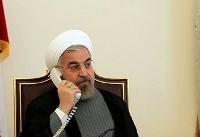 دستور رییسجمهور به استاندار کرمانشاه برای تسریع در روند کمکرسانی به زلزلهزدگان