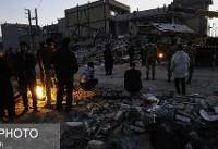 ۷۳۷۰ تن تعداد مصدومان زلزله کرمانشاه تا کنون/پایان عملیات انتقال مصدومان