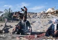 پایان آواربرداری سبک در مناطق زلزله زده کرمانشاه/تکمیل فرآیند اسکان زلزلهزدگان تا بعدازظهر