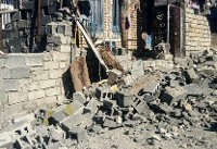 صدور جواز دفن ۳۴۵ جسد در کرمانشاه