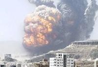 انفجاری مهیب عدن را لرزاند؛۶ نفر کشته و بیش از ۲۵ نفر زخمی شدند