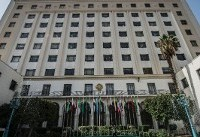 Arab League to meet on Iran at Saudi request: diplomats