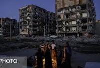تحلیل انجمن اسلامی مدرسین دانشگاهها از میزان خسارات زلزله