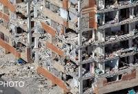 تعداد کشته های زلزله به ۳۴۵ نفر رسید
