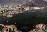 انفجاری شدید در شهر عدن یمن