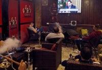 Hariri warns Lebanon faces Arab sanctions risk, to return in days