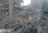 فلاحتپیشه: هلالاحمر حساب خاصی برای ساخت مسکن زلزلهزدگان اختصاص دهد