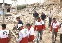 زلزله کرمانشاه | آخرین اخبار زمین لرزه کرمانشاه | آمار امروز: ۴۳۰ کشته، ۷۵۰۰ مجروح