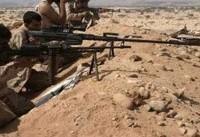 تلفات سنگین سعودی ها در جبهه حمیر یمن