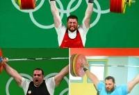 جدال تالاخادزه، سلیمی و علی حسینی، هیجان انگیزترین رقابت در مسابقات قهرمانی جهان