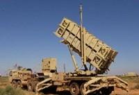 شرکت آمریکایی سامانه دفاع موشکی «پاتریوت» به عربستان ارسال میکند