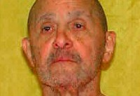 Sick death row inmate will be given special pillow to help him breathe during lethal injection