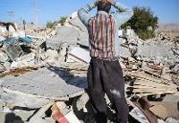 دعوت رضا درمیشیان و پرویز پرستویی از مردم برای کمک به زلزلهزدگان+فیلم