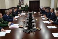 دیدار جابری انصاری با ۲ مقام ارشد روسی درخصوص تحولات سوریه