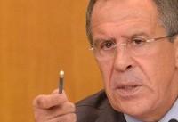 لاوروف:حضور ایران در سوریه مشروع است / روسیه قولی درباره خروج نیروهای ایران از سوریه نداده است
