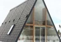 طراحی خانهای که در کمتر از یک روز ساخته میشود (+عکس)