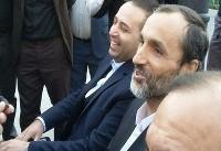 حمید بقایی در دادگاه حاضر نشد