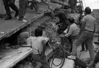 زلزلههای مرگباری که در سی سال گذشته جهان را لرزاندند