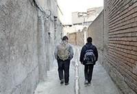 ۷ منطقه آسیبپذیر تهران در مقابل زلزله