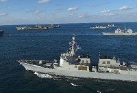 North Korea at UN warns US carriers are fueling tensions