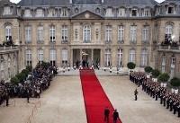 دعوت ماکرون از سعد الحریری و خانواده وی برای سفر به فرانسه