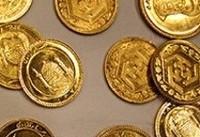 سکه طرح قدیم ارزان شد / دلار چهار هزار و ۹۸ تومان