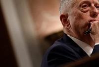 وزیر دفاع آمریکا میگوید امکان گفت و گوی مشروط  با کره شمالی وجود دارد