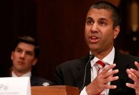 FCC scraps media rules preventing one company from dominating local news
