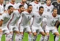 صعود ۲ پله ای ایران در جدیدترین رده بندی فیفا/ شاگردان کیروش همچنان ...