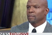 Terry Crews Speaks Out About Sexual Assault, Names Alleged Attacker