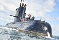 Submarine with 44 crew aboard missing for two days, says Argentine navy