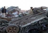 ۱۷ شهید در تازه ترین تجاوز عربستان به یمن