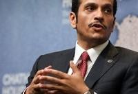 وزیر خارجه قطر: آنچه ۶ ماه پیش بر سر ما رفت، حالا سر لبنان می آید