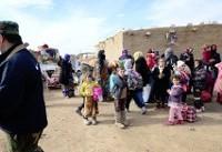 Iran: The Fight for Sinjar