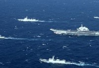 With Trump Focused on North Korea, Beijing Sails Ahead in South China Sea
