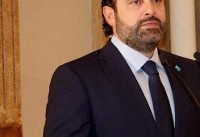 حریری: حضورم در عربستان تنها برای مشاوره در مورد آینده لبنان بود