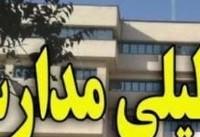 آخرین وضعیت تعطیلی مدارس استانهای کشور شنبه ۲۷ آبان