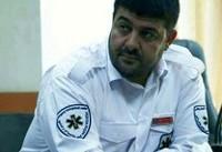 استقرار و راهاندازی پایگاههای وزارت بهداشت برای تزریق واکنش کزاز و هاری