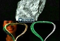 زیباترین گردنبند الماس جهان فروخته شد (+عکس)