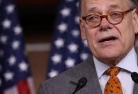 Another US Democrat presses impeachment against Trump