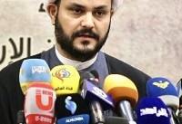دبیرکل نُجَباء آزادى كامل عراق را به ملت این کشور و حامیان جبهه مقاومت تبریك گفت