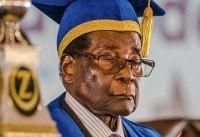 Mugabe defiant despite mounting pressure to go