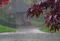 بارندگی از دوشنبه در مناطق زلزله زده کرمانشاه آغاز می شود