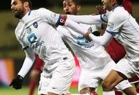 دیدار رفت فینال لیگ قهرمانان آسیا برنده نداشت/ نماینده عربستان متوقف شد